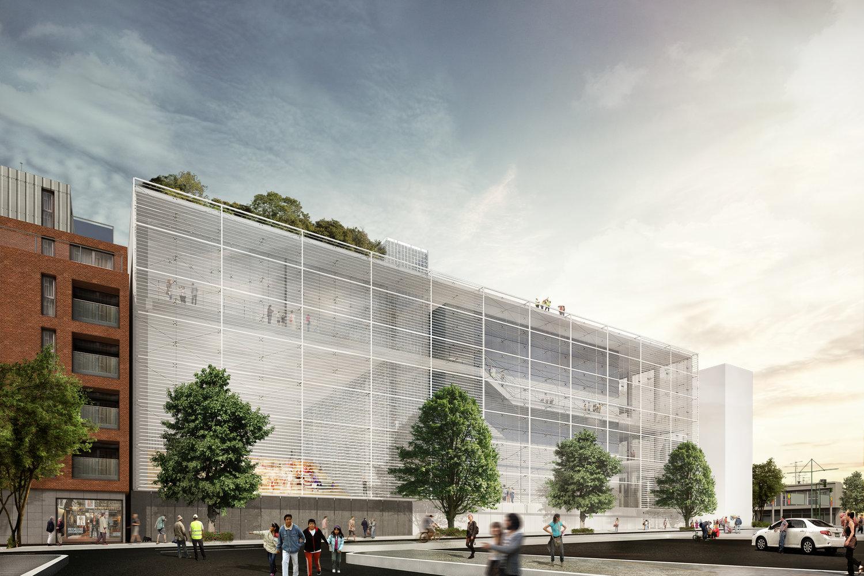 El Cine Cosmos se convertirá en un centro cultural
