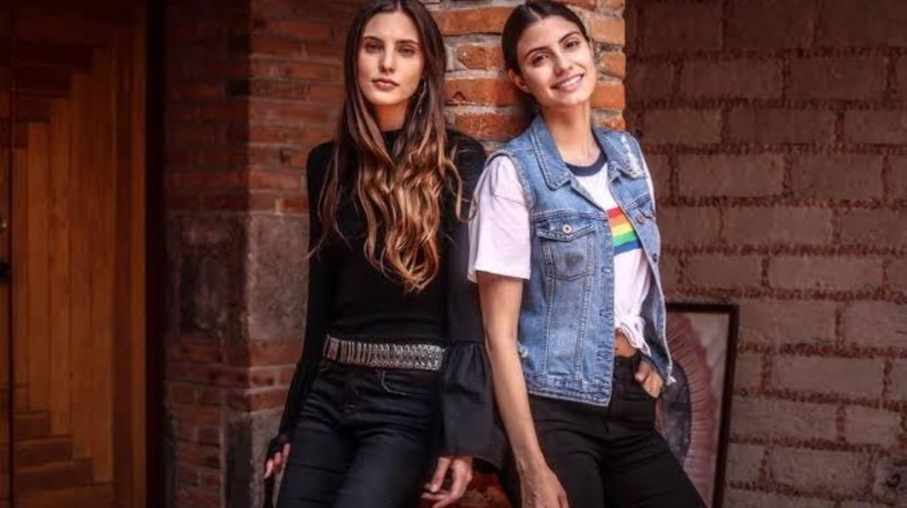 juliantina y aristemo en Twitter