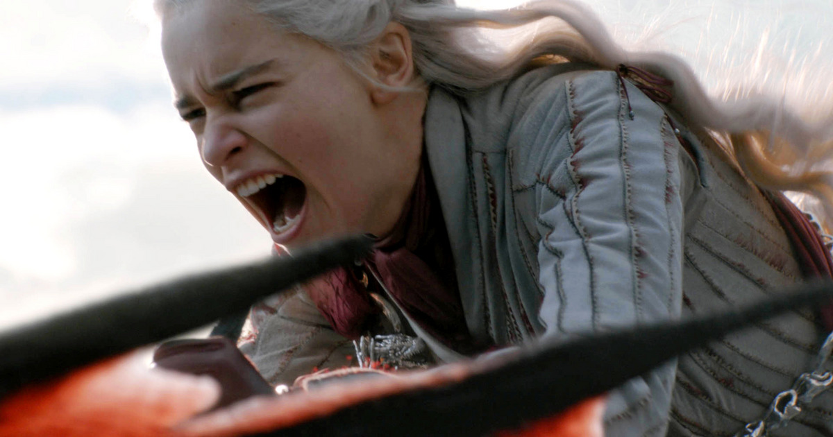 Emilia Clarke nominados premios emmy 2019