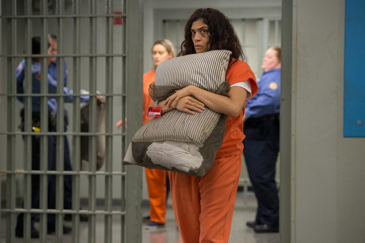 Blanca cumplió su condena en prisión para, inmediatamente, ser arrestada