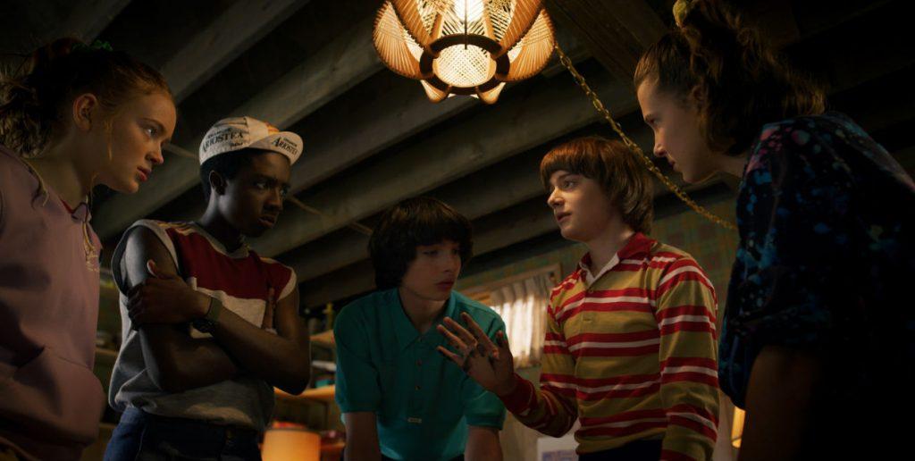 Stranger Things 4 podría llegar a Netflix antes de lo que crees