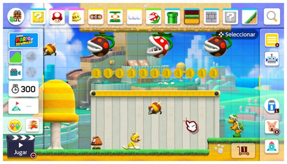 Foto: Nintendo.es
