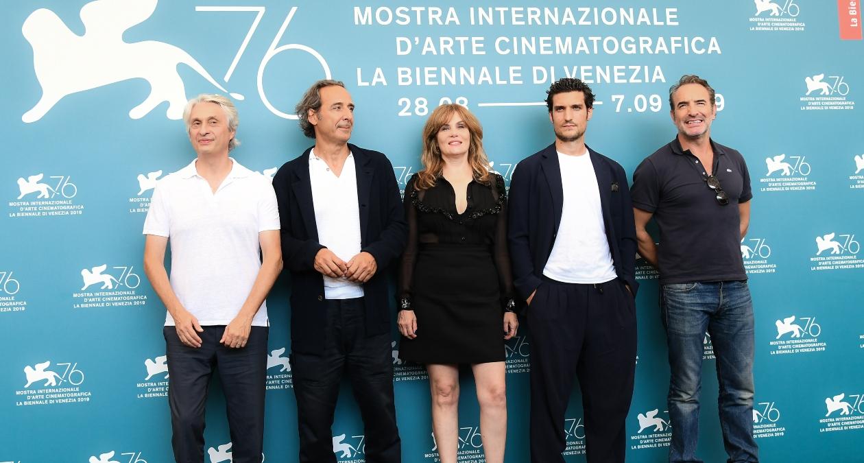 defienden a polanski festival de venecia 2019