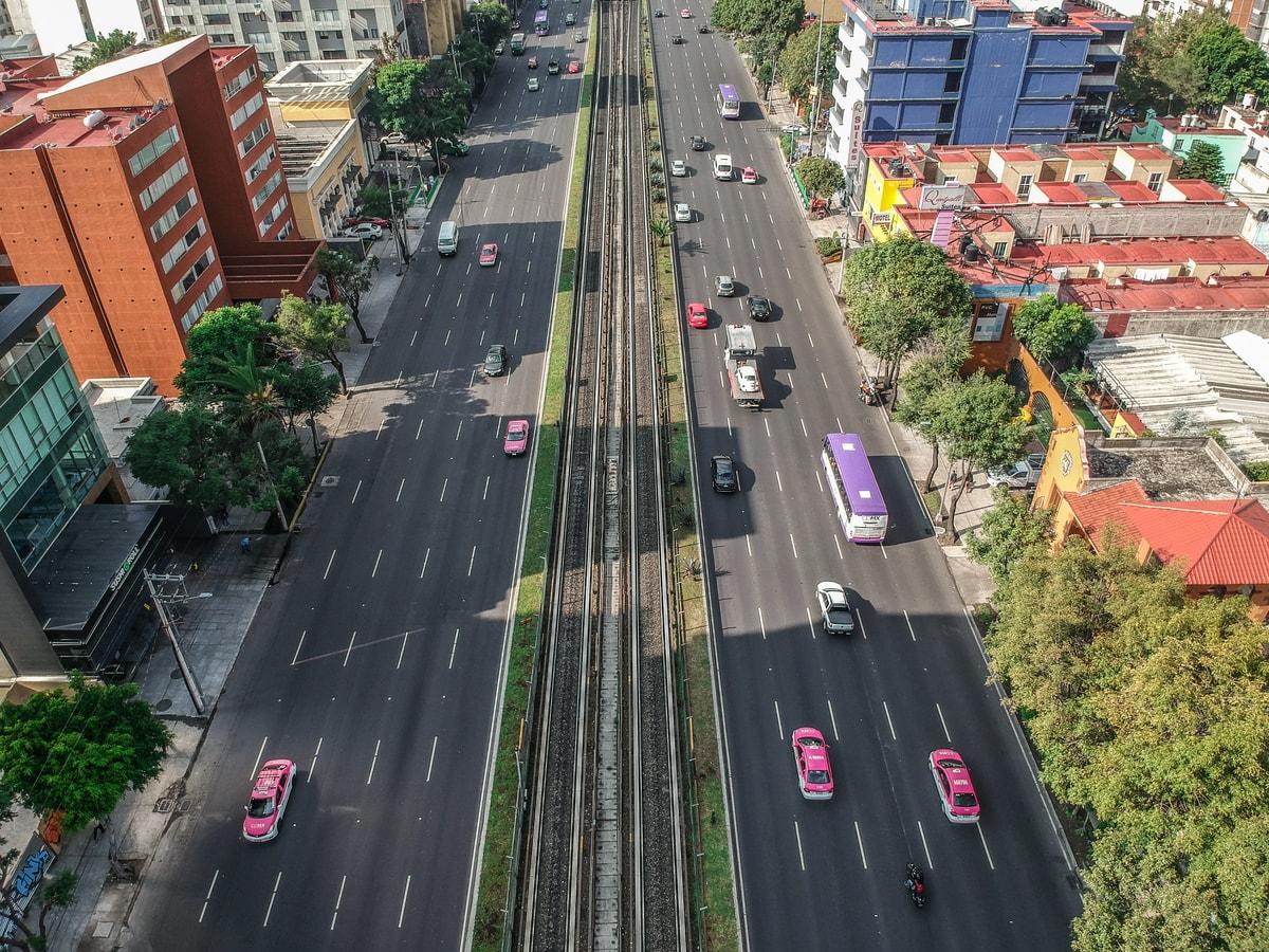 calles completas