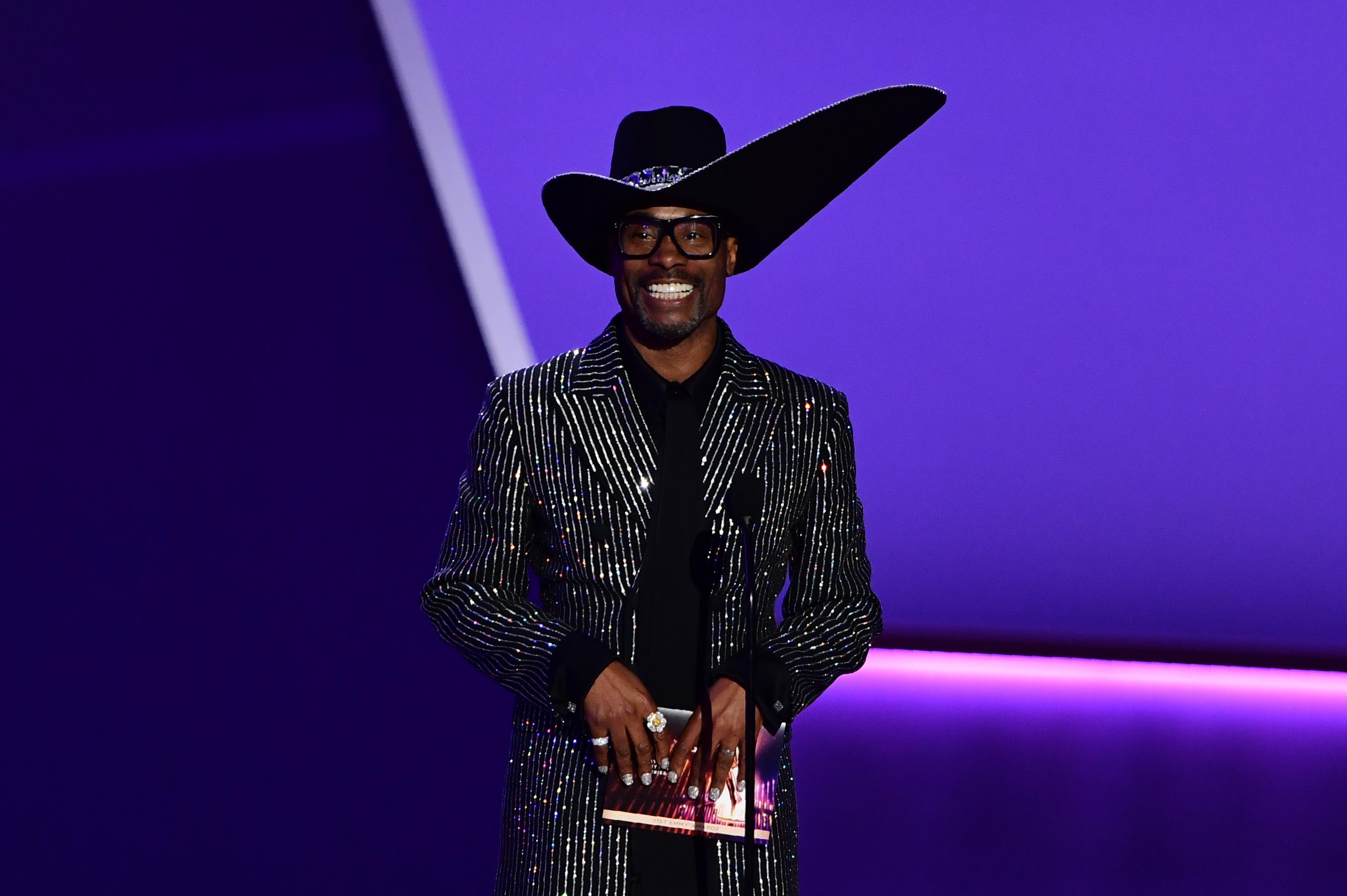 Emmys 2019 ganadores lista completa billy porter