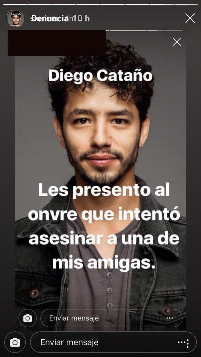 diego catano excluido olimpia pelicula mexicana me too mexicano