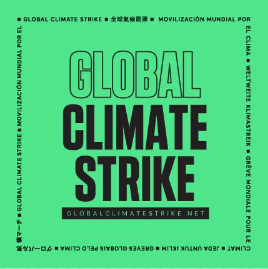 global-climate-strike-huelga-mundial-clima