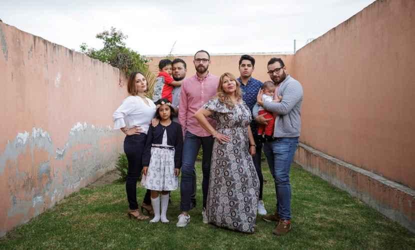 Familia-pelicula-documental-One-taxi-ride-cuorum-int