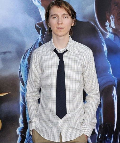 paul dano batman villano robert pattinson