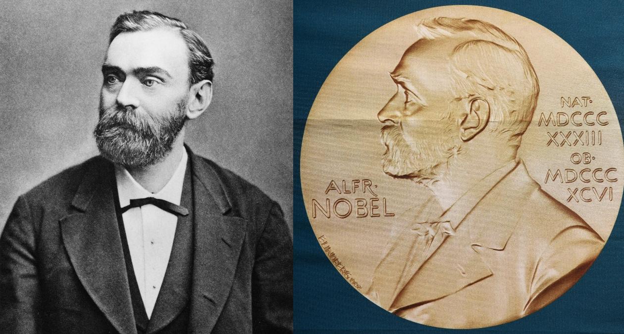 alfred nobel premios nobel 2019