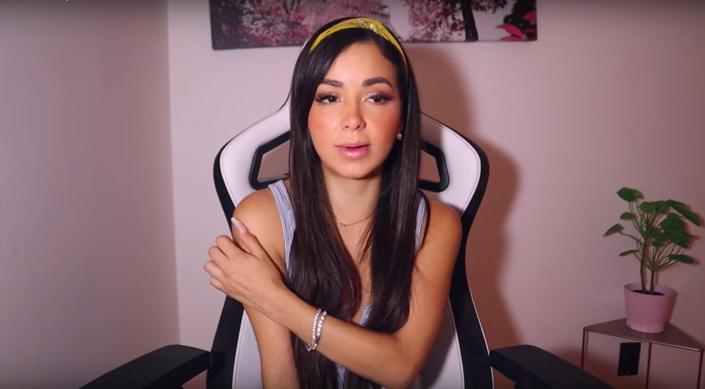 Caeli denuncia a youtubers por intentar drogarla