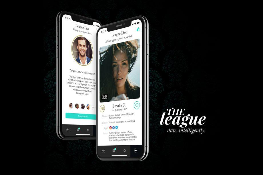 the-league-app-citas