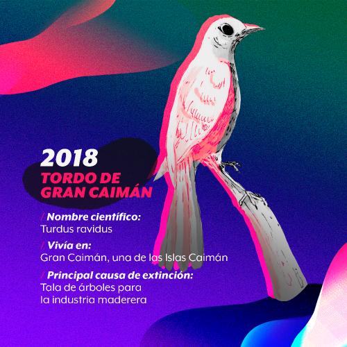 extincion-2018