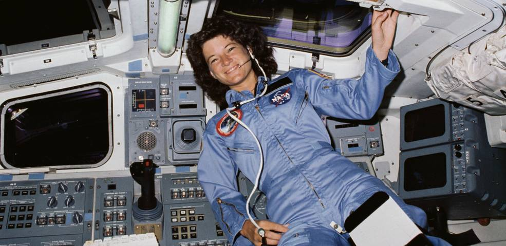 caminata-espacial-femenina-nasa-mujeres-espacio-astronautas-sally-ride