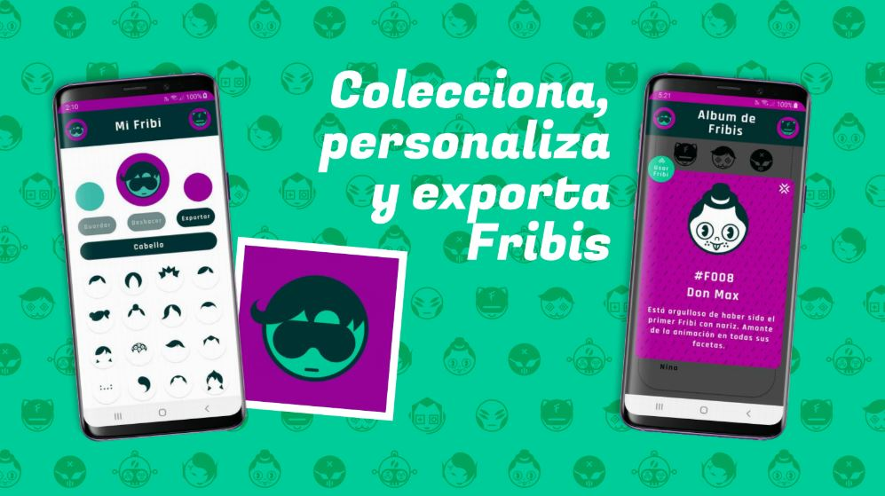 fribis-frik-in-app