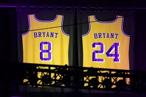 Kobe Bryant Gigi Tributo