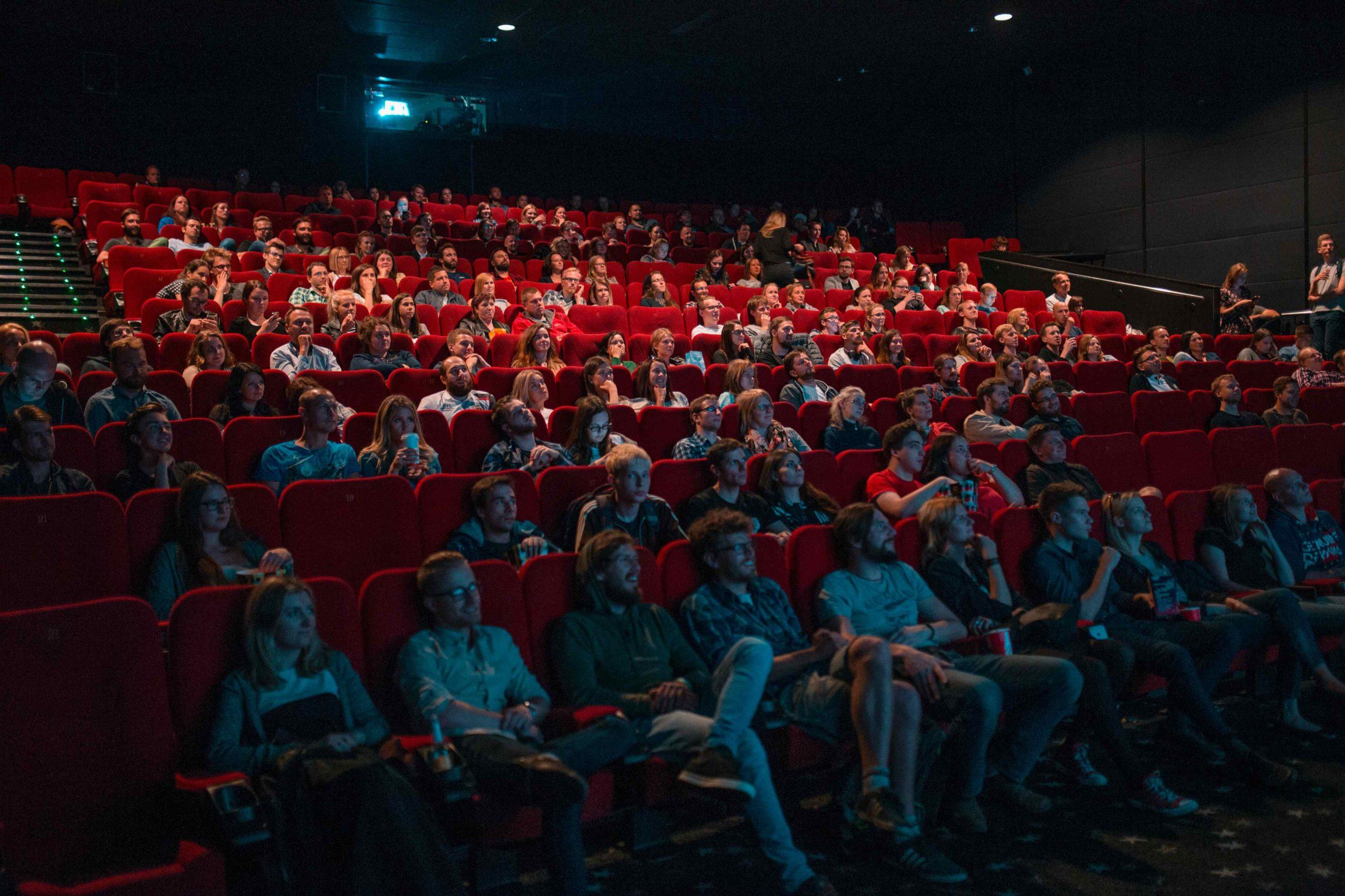 salas de cine en mexico