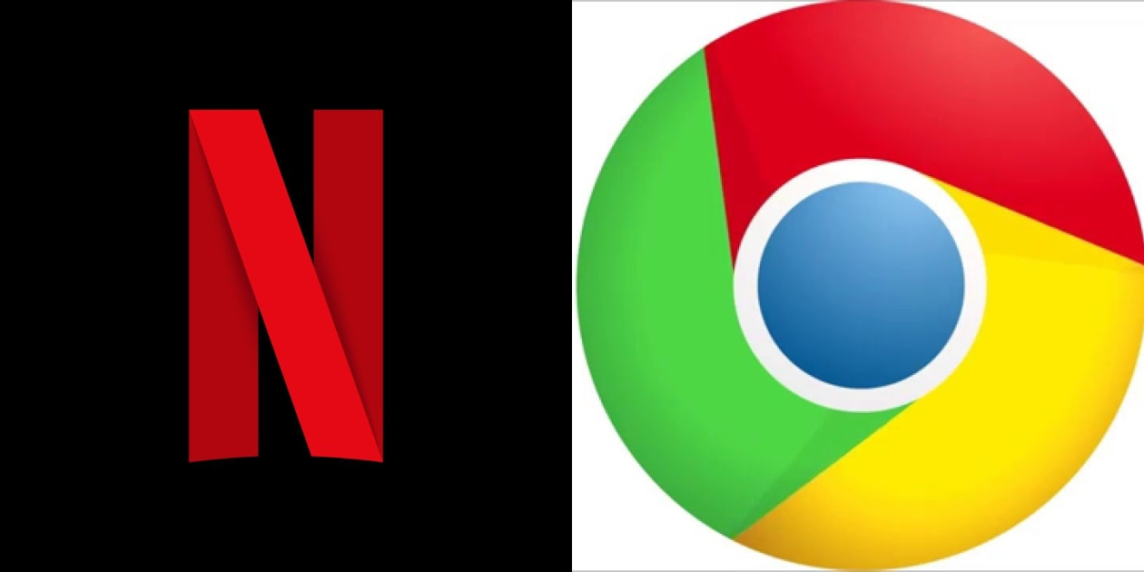 como usar netflix party google chrome