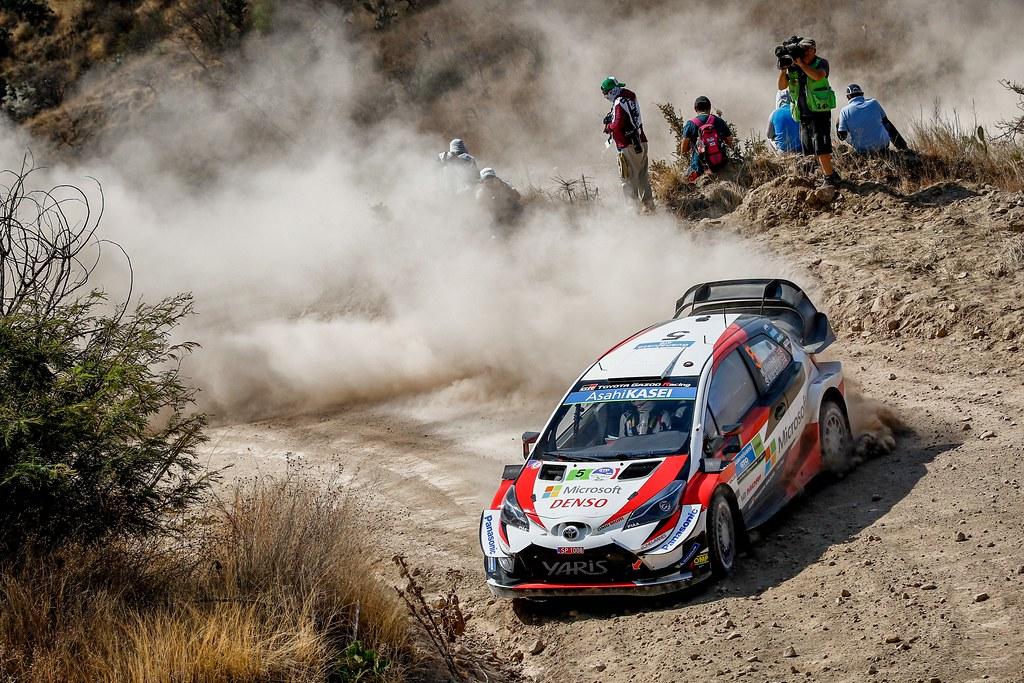 Foto: Rallymexico.com
