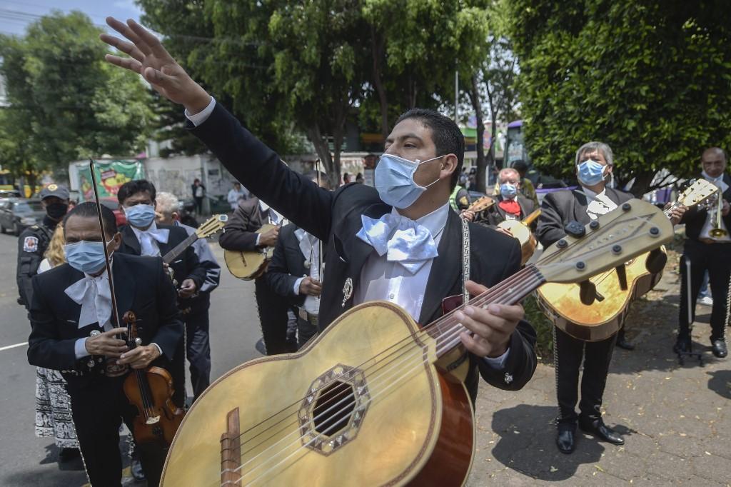 Foto: Pedro Pardo | AFP