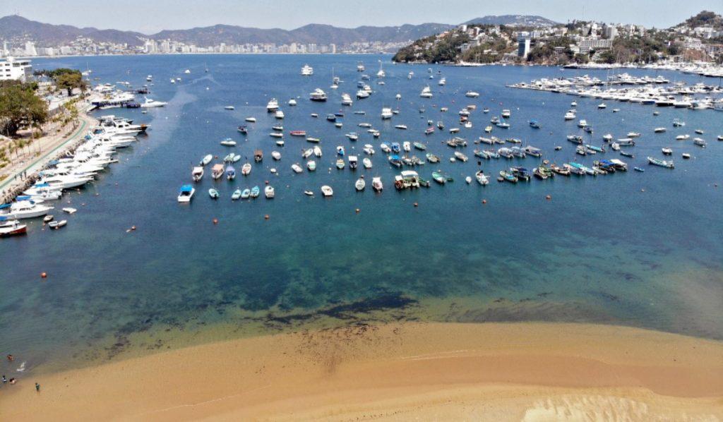 playas-acapulco-limpias-covid-19