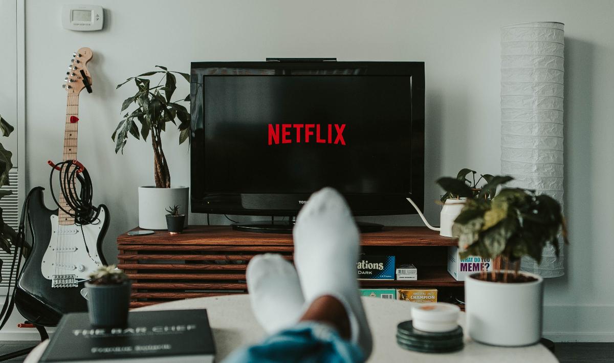 cine y plataformas de streaming
