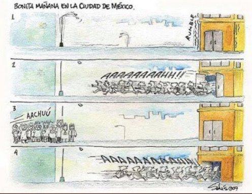 memes sismo mexico 2020