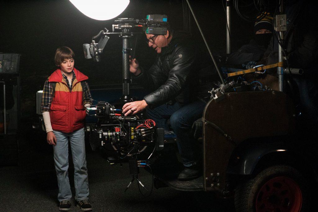 La demanda asegura que Stranger Things de Netflix es un plagio de un guión llamado Totem. Foto: @NetflixQueue