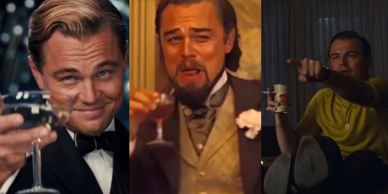 Leonardo DiCaprio es el rey de los memes, ¡y tenemos uno nuevo!