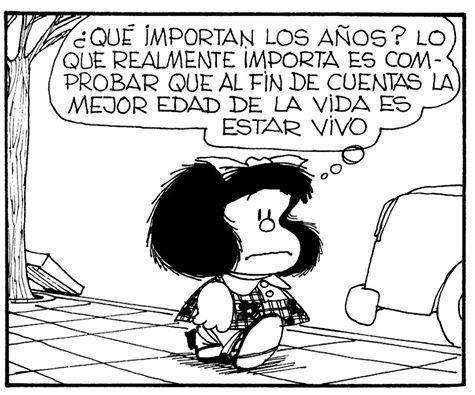 imagenes de mafalda y frases