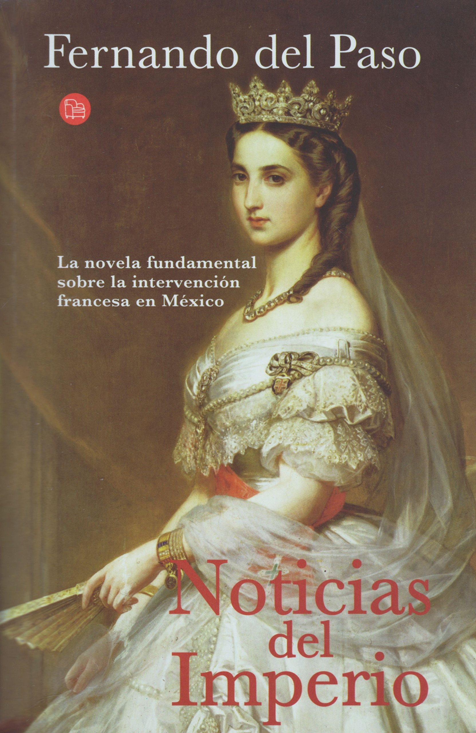 novelas historicas mexico