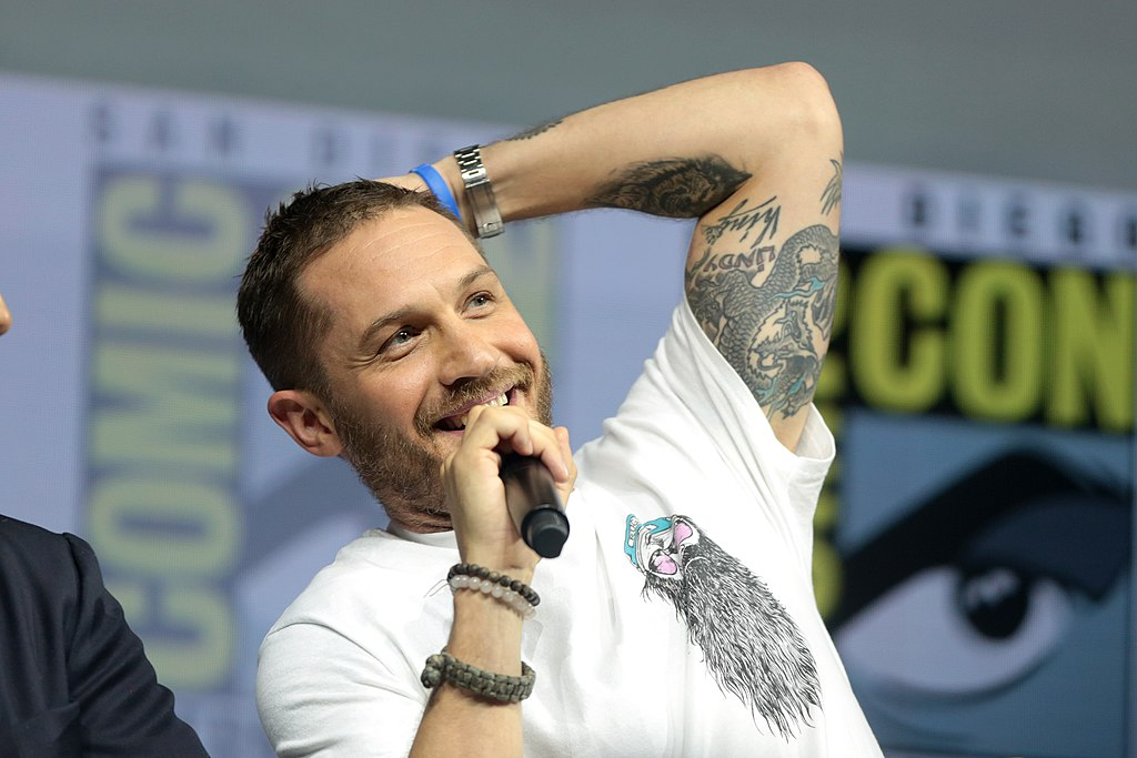 Some rumors indicate that Tom Hardy could be the next James Bond but the information is not confirmed by official sources.