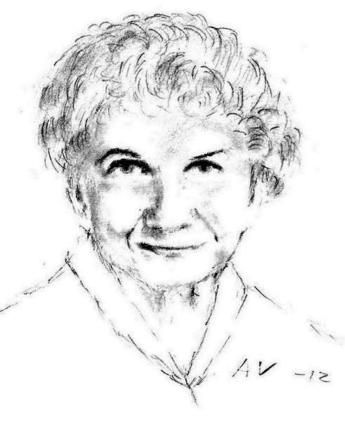 Alice Munro. Foto: Wikimedia Commons