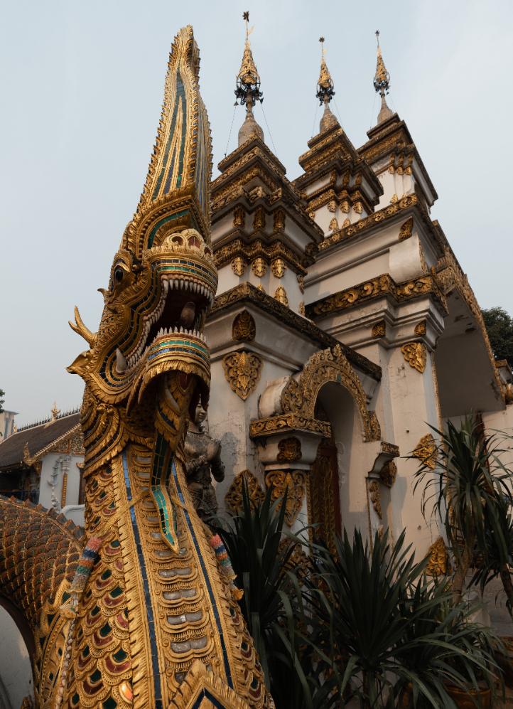Chiang Mai, Tailandia. Foto: Marc Mintel | Unsplash