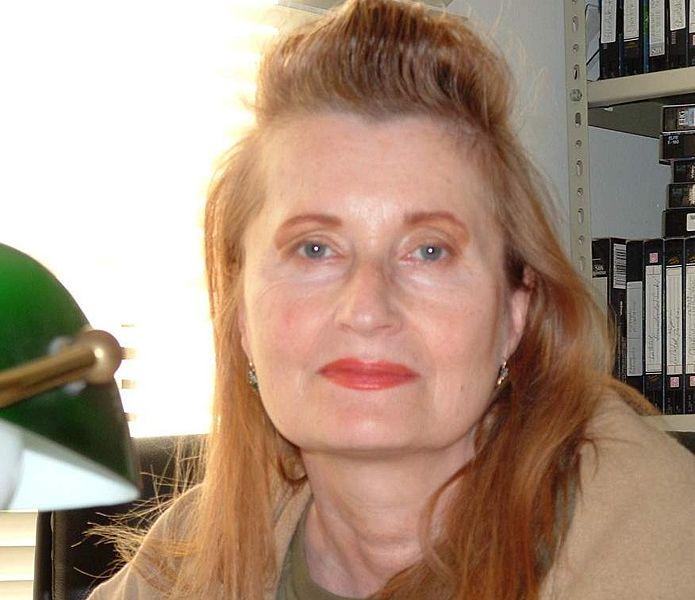 Elfriede Jelinek. Foto: Wikimedia Commons