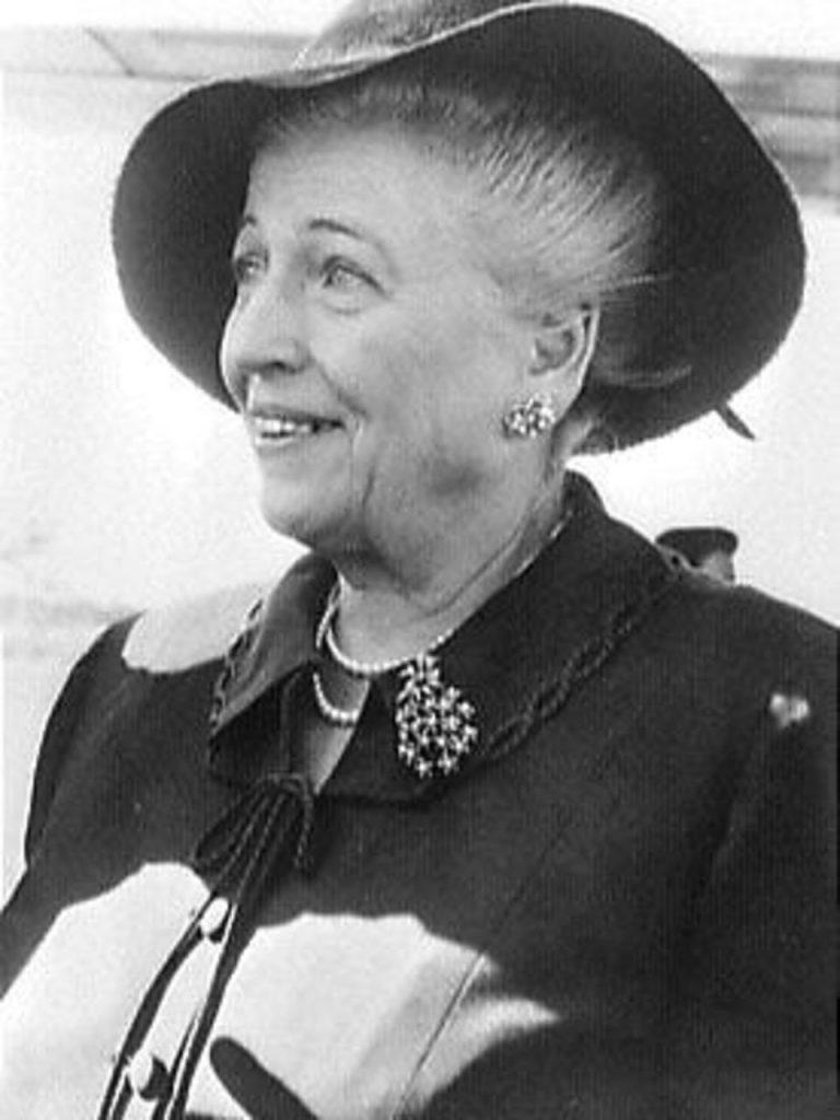 Pearl Buck. Foto: Wikimedia Commons