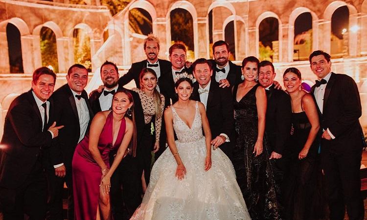 boda armando torrea mexicali covid-19 casos