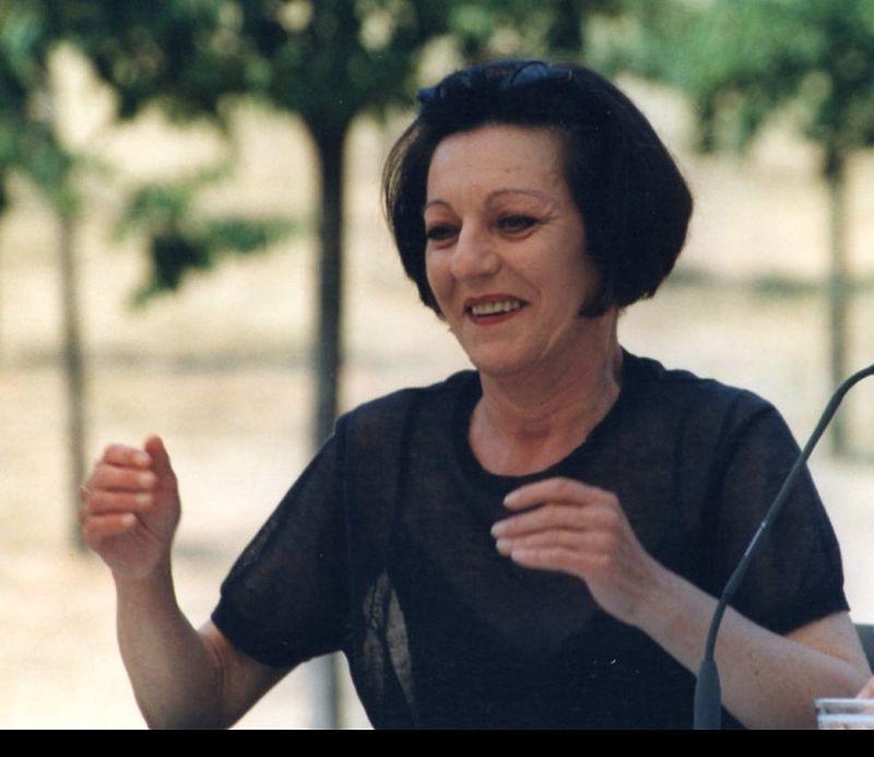 Herta Müller. Foto: Wikimedia Commons