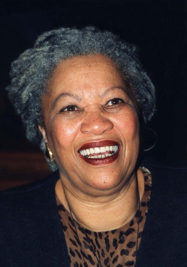 Toni Morrison. Foto: Wikimedia Commons