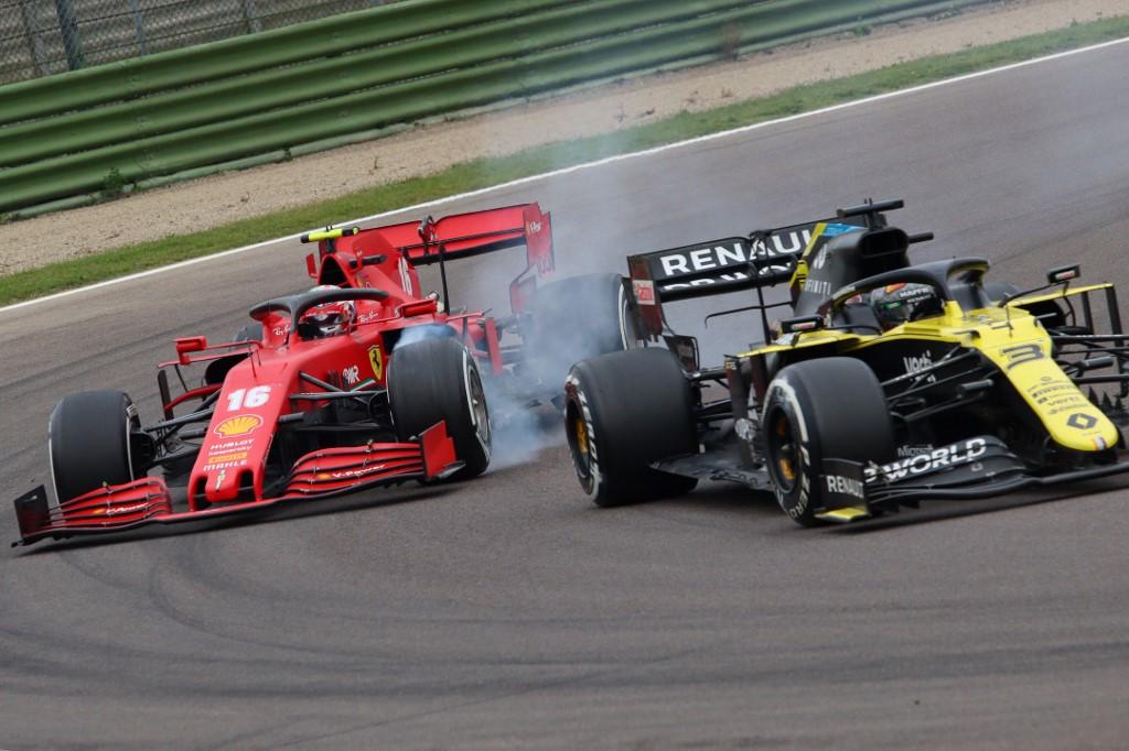 ¡Ya hay fechas! La Fórmula 1 revela su calendario 2021