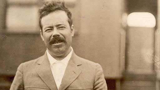 El nombre real de Villa era Doroteo Arango. Foto: Gobierno de México