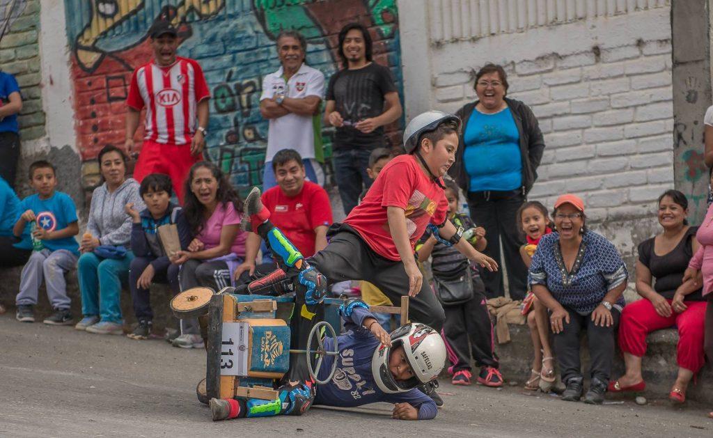 (Foto: Facebook Municipio de Loja)