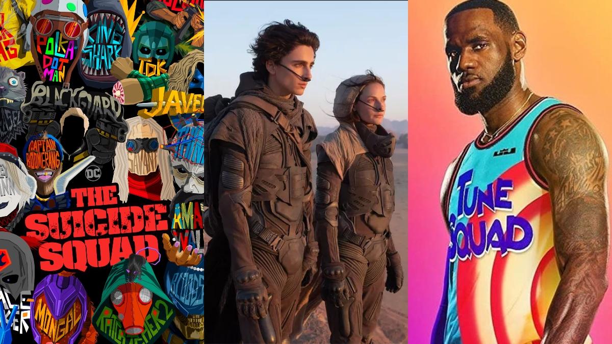 estrenos warner 2021 hbo max cines