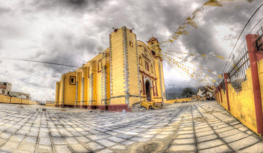 Tetela de Ocampo, Puebla. Foto: Wikimedia Commons