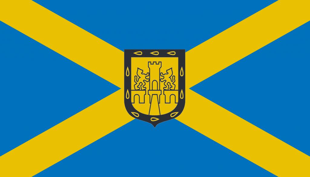 El diseño de CDMX, junto con el de las demás, se basa en el escudo de armas original. Reddit: ReyniBros