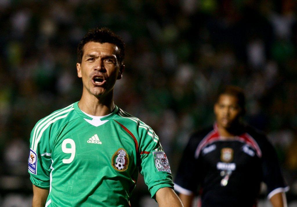 La historia del uniforme de la Selección Mexicana de Futbol en fotos. Foto: Cuartoscuro