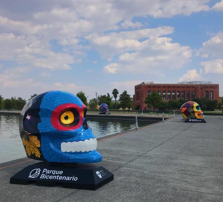 Foto: Facebook Parque Bicentenario MX