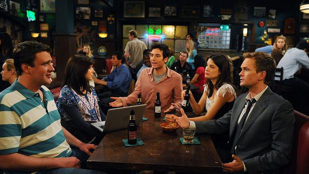 secuela de How I met your mother