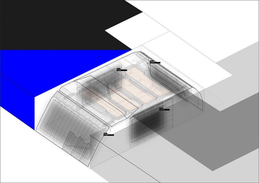 MUBI buscará aprovechar formatos experimentales en su cine. Foto: MUBI
