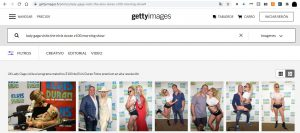 Captura Getty Images